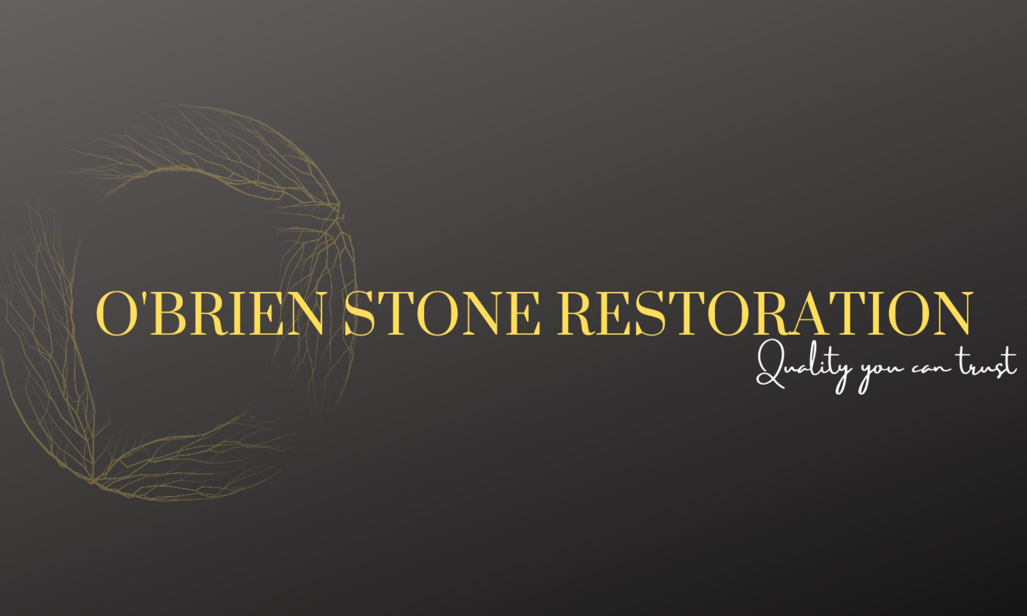 O'Brien Stone Restoration